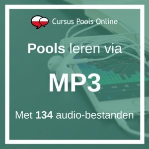 Automatisch Pools leren MP3